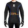 Вратарское термобелье (реглан) Bravry Padded Goalkeeper Undershirt