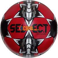 Мяч футбольный Select DYNAMIC - Размер 5 (red)
