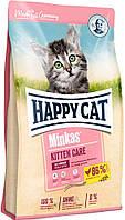 Happy Cat Minkas Kitten Care, 1,50 кг