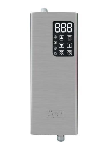 Электро котел Arti ES-4,5 кВт (220В) Тэн 1,5+3 кВт