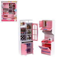 Кухня игрушечная-мебель