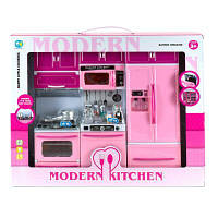 Кухня кухонный набор-мебель
