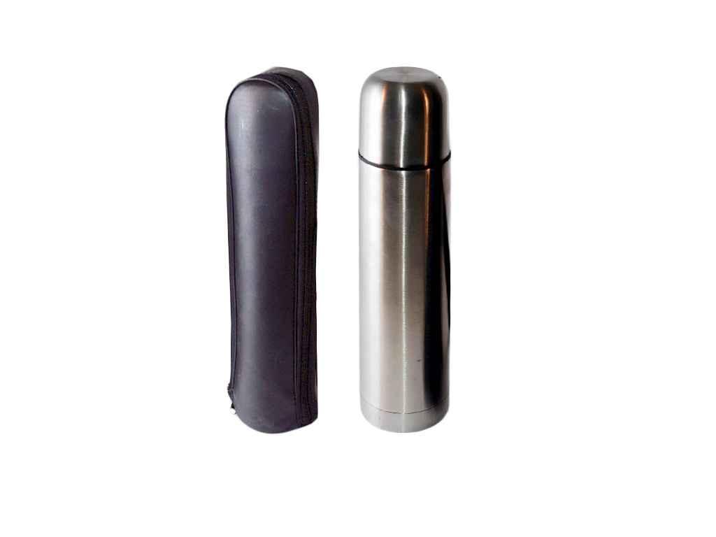 Термос из нержавеющей стали Stenson 1 л (МТ-0181)