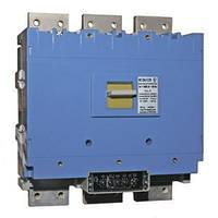 Автоматический выключатель ВА55-43  1600А