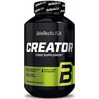 Креатиновый комплекс CreaTor- 120 caps - Biotech