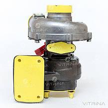 Турбина МТЗ-80, МТЗ-82, МТЗ-892 ЮМЗ / Д-245 / ТКР-6.01 | 600-1118010.01 Турбоком, фото 3