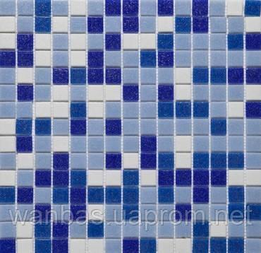 Микс  из стеклянной мозаики  GL mix  3