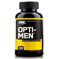 Витаминно-минеральный комплекс Opti-men - 240tabs- Optimum Nutrition
