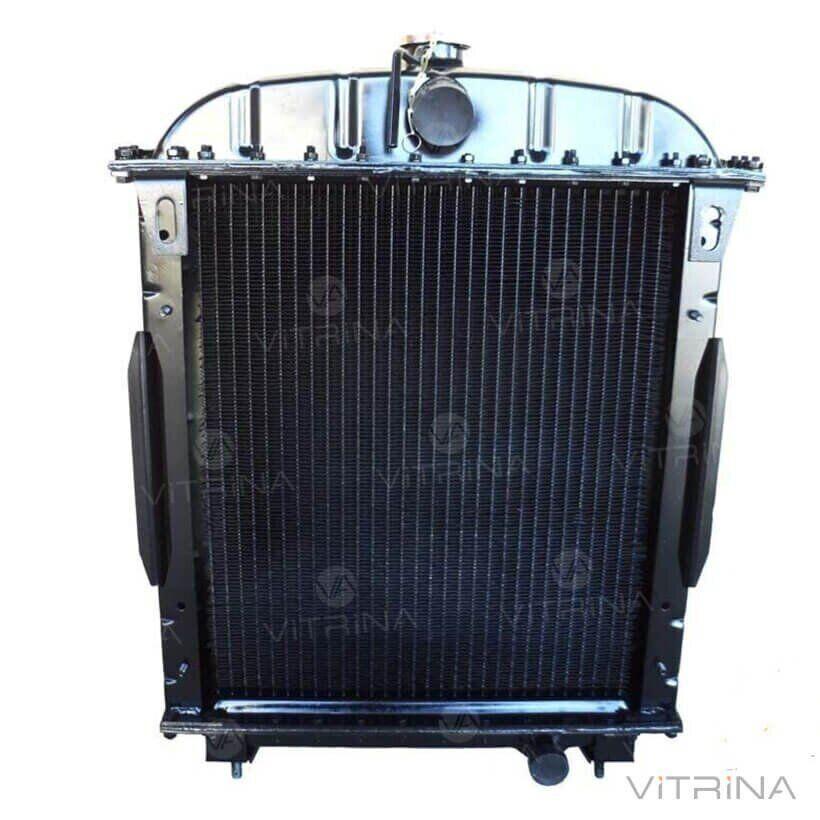 Радиатор водяной ЮМЗ (Д-65) 4-х медный   45-1301.006 (M&Z Factory)