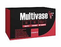Витаминно-минеральный комплекс Multivase- 90 Caplets Triple Layer - Yamamoto Nutrition