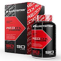 Жиросжигающий комплекс Redox Hardcore - 90caps - All Nutrition