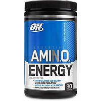 Аминокислота для спорта Amino Energy - 270g Strawberry Lime (Клубничный лайм) - Optimum Nutrition