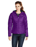 Женская куртка Columbia Women's Powder Pillow Jacket WL5437-540
