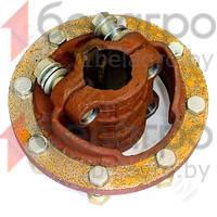 50-3104010-А1 (70-3104010) Маточина МТЗ заднього колеса в зборі, САЗ