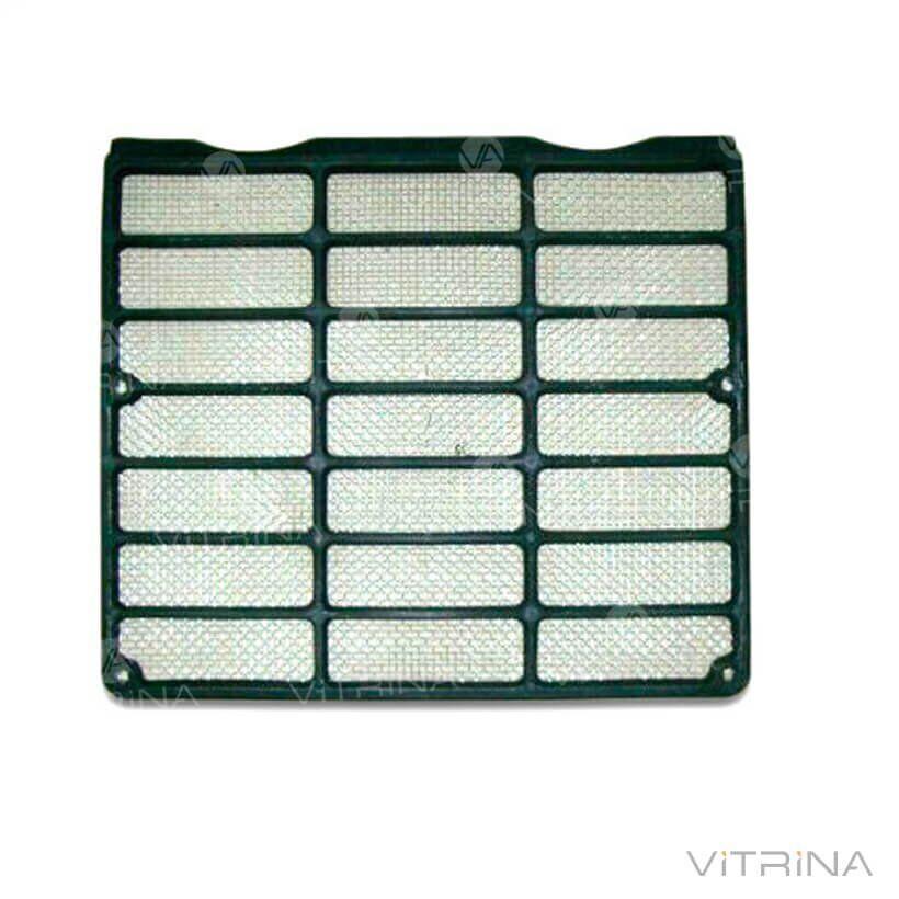 Решетка капота верхняя МТЗ УК | 80-8401070 VTR