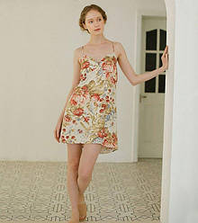 Рубашка ночная женская Raspberry Berni Fashion (S)