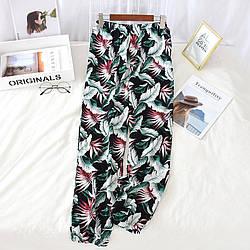 Штаны домашние женские Бора-Бора Berni Fashion (M)