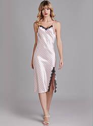 Рубашка ночная женская Line Berni Fashion (M)