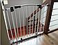 Детские ворота безопасности Maxigate  (73-82 см), фото 4