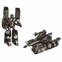 Робот-трансформер - ДЖАМБОТАНК (30 см) от X-bot - под заказ