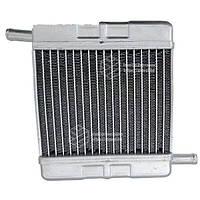 Радиатор отопителя МТЗ-80, 82, 892 (сердцевина + бачки алюминий) | VTR