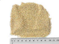 Песок кварцевый для пескоструйных работ фр.0,4-0,8