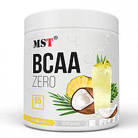 BCAA MST BCAA Zero, 330 грамм Пина колада