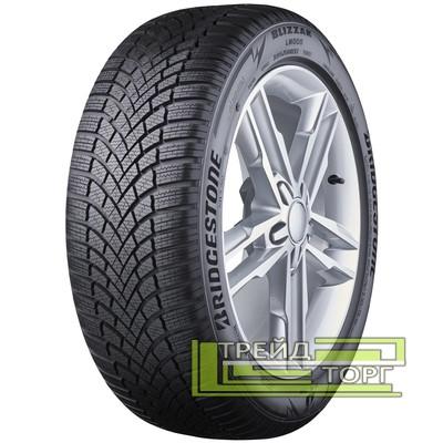 Зимняя шина Bridgestone Blizzak LM005 295/35 R21 107V XL