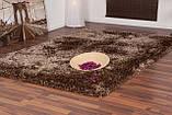 Толстые ковры с ворсом 160х230см, мягкие ковры, ковры шагги шеги,Ковры лали, фото 2