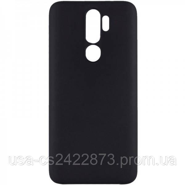 Чехол TPU Epik Black для Oppo A5 (2020)