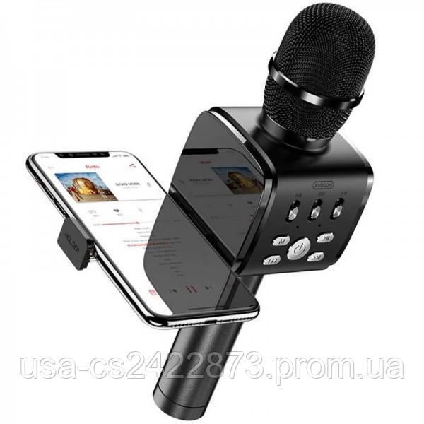Joyroom Караоке Микрофон-колонка Joyroom JR-MC3