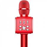 Joyroom Караоке Микрофон-колонка Joyroom JR-MC3, фото 3