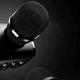 Joyroom Караоке Микрофон-колонка Joyroom JR-MC3, фото 4