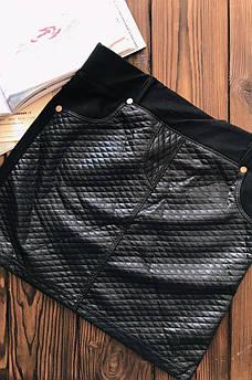 Юбка детская черная ABC 121708S