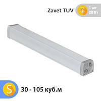 Рециркулятор бактерицидный Аэрэкс Стандарт 30 Завет, лампа Zavet TUV