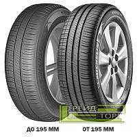 Летняя шина Michelin Energy XM2+ 215/65 R16 98H