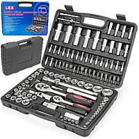 Набор инструментов Powermat LEX LXC1080 108 предметов