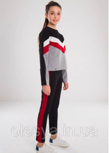 Спортивный костюм для девочек Ализ ТМ Suzie размеры 146- 164