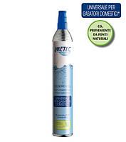 Imetec CO2 universal cylinder баллон для домашней газировки