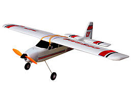 Авиамодель на радиоуправлении самолёта VolantexRC Cessna (TW-747-1) 940мм KIT