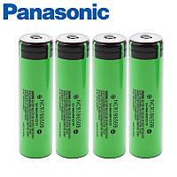 Аккумулятор Panasonic NCR18650B 3400mAh 3.7V 18650