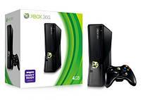 Игровые приставки XBOX 360