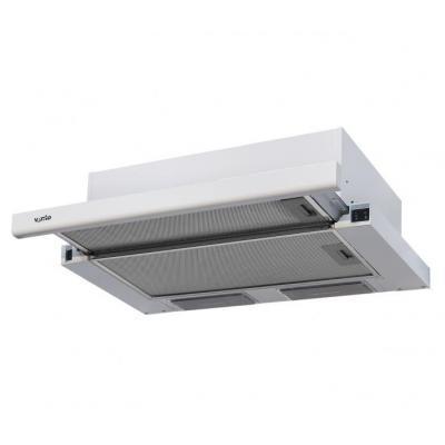 Вытяжка кухонная VENTOLUX GARDA 60 WH (450)