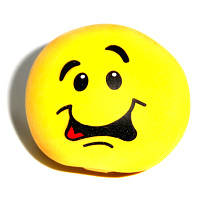 """Антистресс """"Смайл"""" (восторг) - оригинальный подарок купить недорого"""
