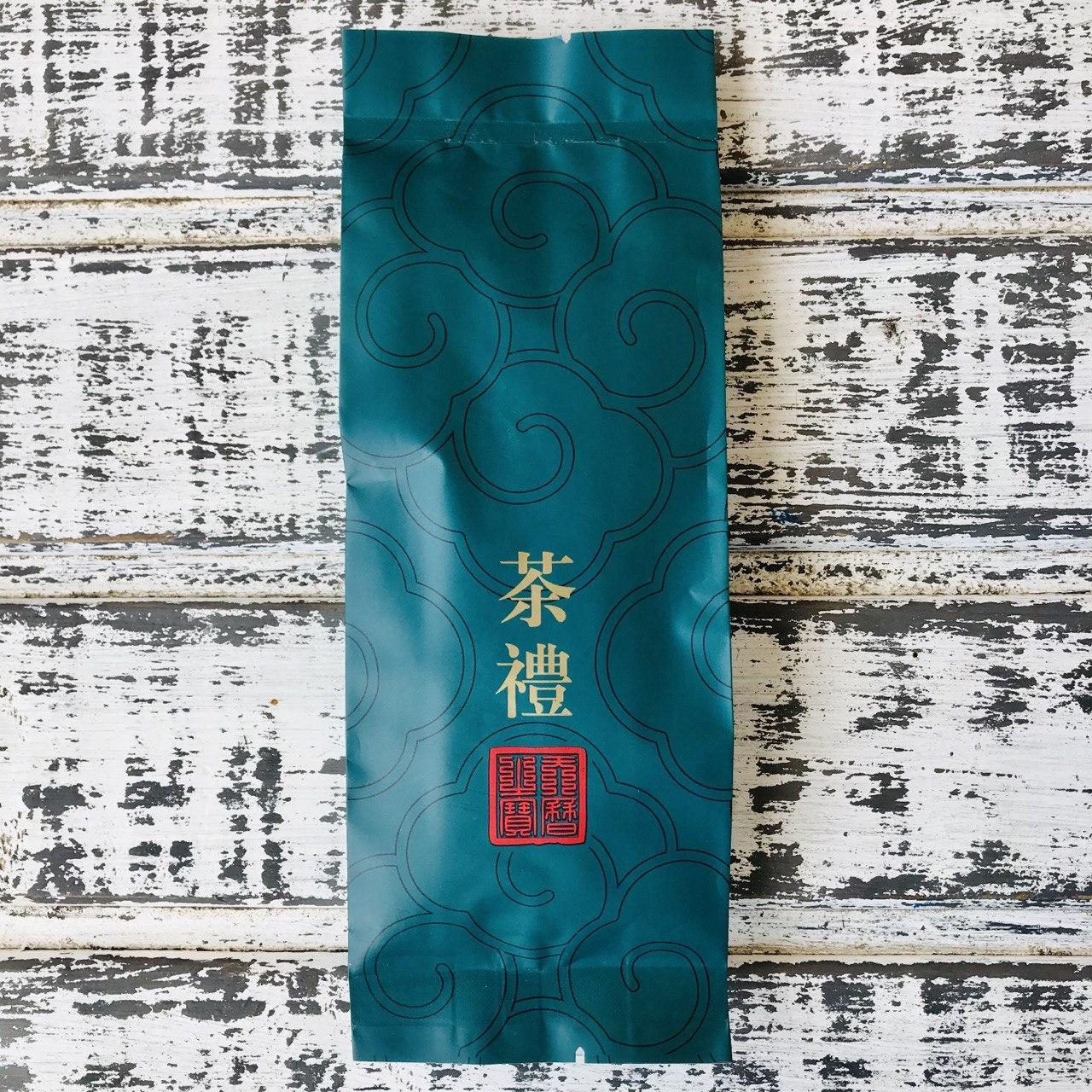 Красный (черный) медовый чай, 50 г