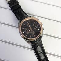 Наручний годинник Tissot LT60 Mechanic Black-Gold-Silver, фото 1