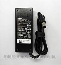 Блок питания для ноутбука Dell 19.5V 4.62A 90W (DC 7.4*5.0)