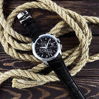 Наручные часы Tissot T-Classic Couturier Automatic Alternative Black-Silver-Black, фото 1
