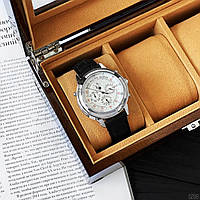 Patek Philippe Grand Complications 5002 Sky Moon Black-Silver-White New