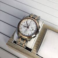 Наручные часы Tissot T-Classic Automatic Silver-Cuprum-White, фото 1